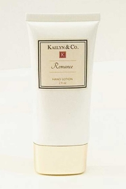 Kaelyn & Co Romance Hand Lotion - Product Mini Image