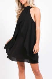Very J Romantic Nights dress - Front cropped