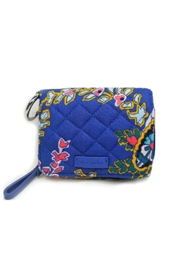 Vera Bradley Romantic Paisley Card-Case - Product List Image