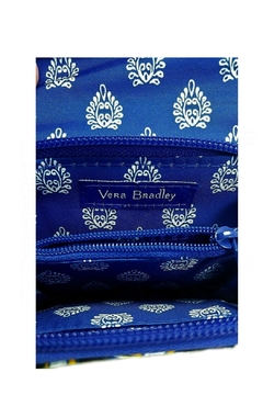 Vera Bradley Romantic Paisley Card-Case - Alternate List Image