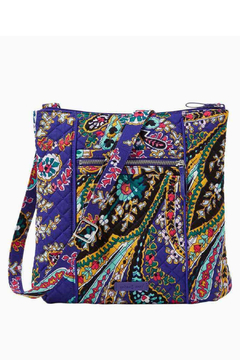 Vera Bradley Romantic Paisley Iconic Hipster - Product List Image