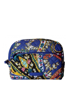 Vera Bradley Romantic Paisley Medium-Cosmetic - Product List Image