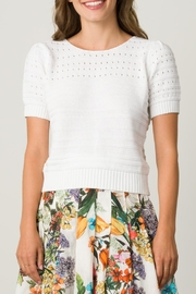 Margaret O'Leary Rome Skirt - Front cropped