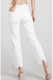 Letters to Juliet Romeo Distressed Relaxed Fit Jean - Side cropped
