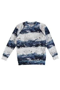 Shoptiques Product: Romeo Sailor Top