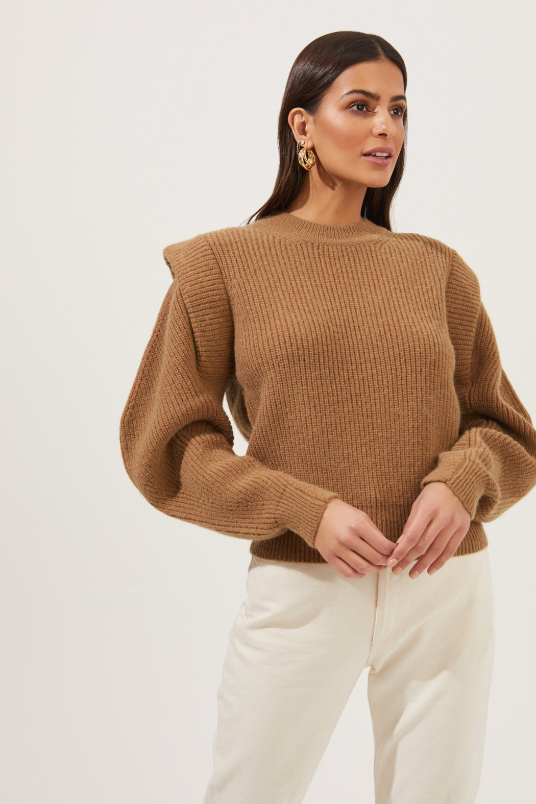 ASTR the Label Romina Sweater - Main Image