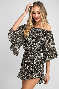 eesome Romy Romper - Product List Image