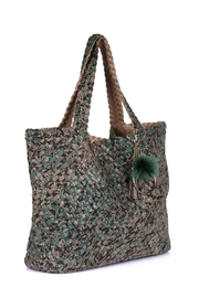 Romy M.  Jodi Reversible Tote - Product Mini Image