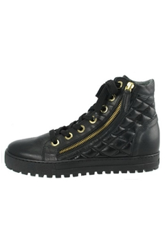Shoptiques Product: Lila Hightop Sneaker