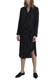 Ronen Chen Nola Shirt Dress - Product Mini Image