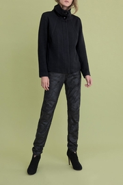 Ronen Chen Siena Zip Jacket - Product Mini Image