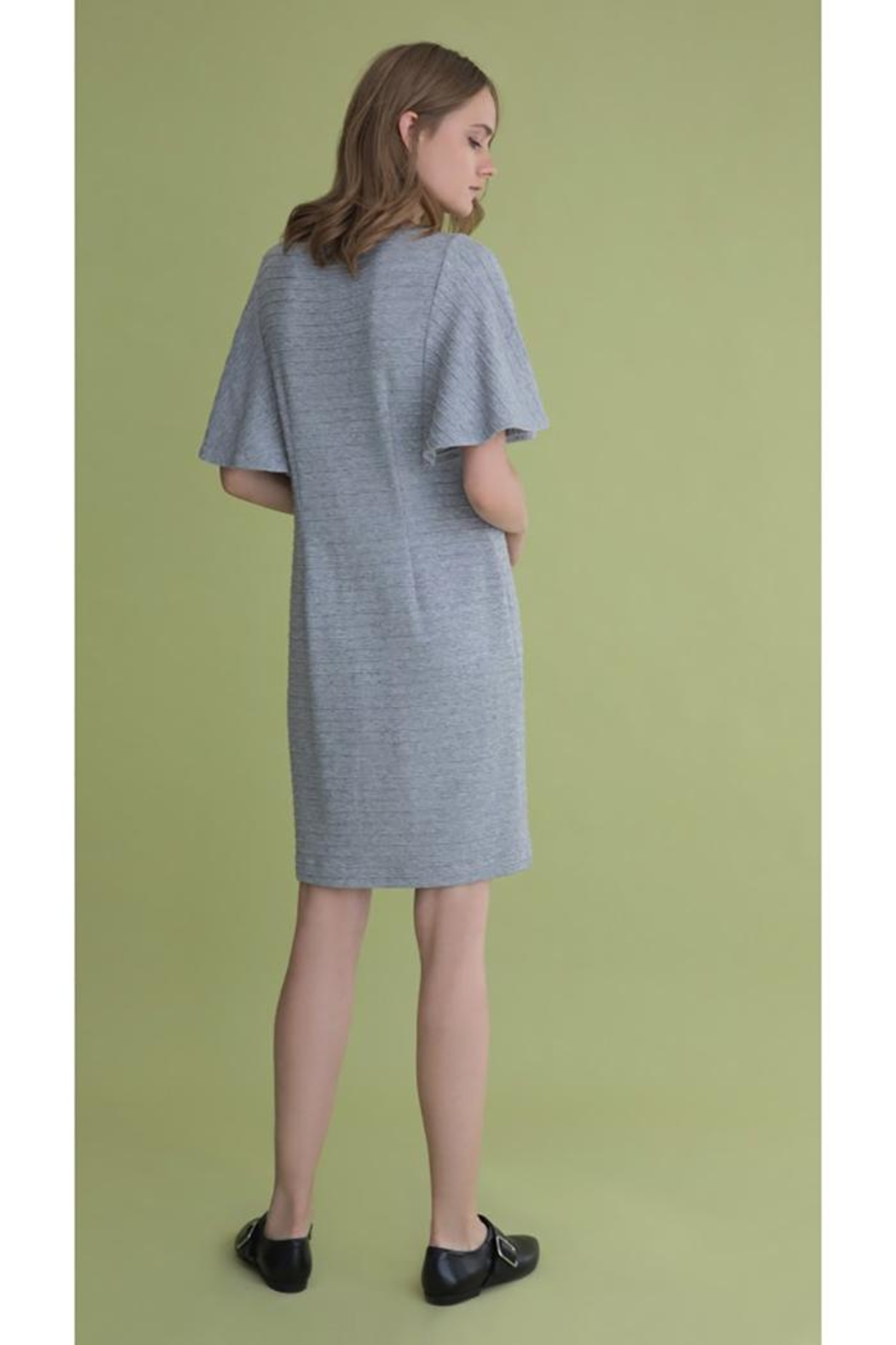 Ronen Chen Virginia Dress - Front Full Image