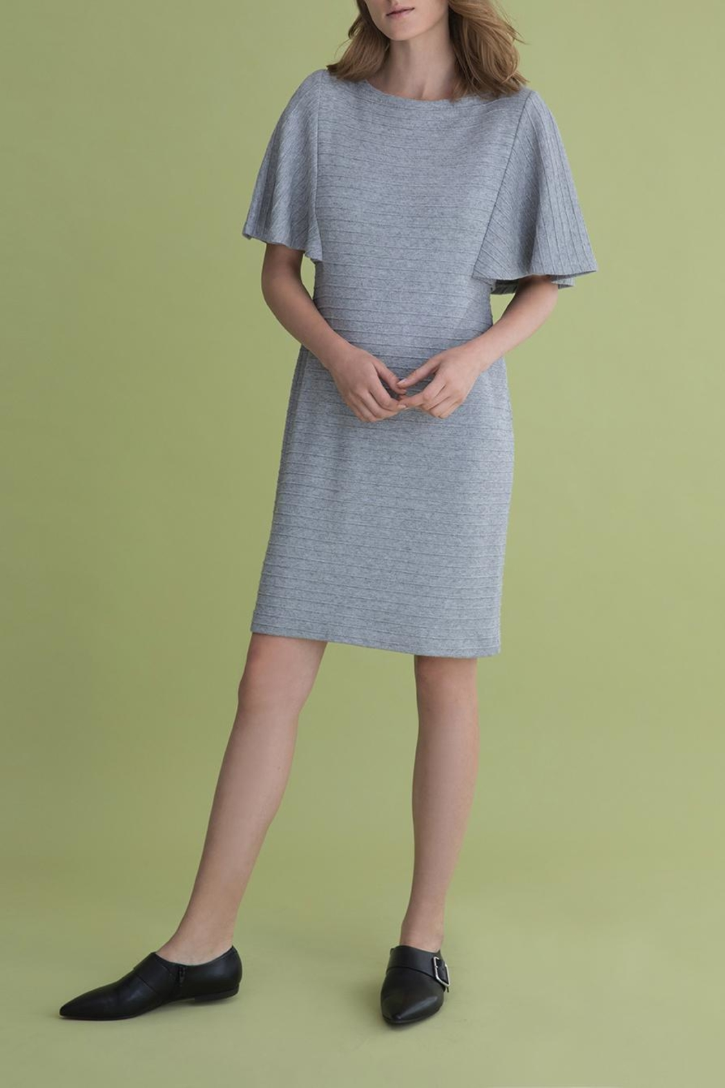 Ronen Chen Virginia Dress - Main Image