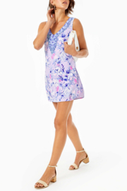 Lilly Pulitzer Ronnie Shift Romper - Other