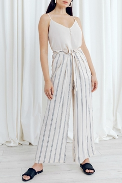 Rails Rooney Stripe Pant - Product List Image