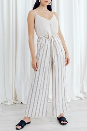 Rails Rooney Stripe Pant - Front cropped