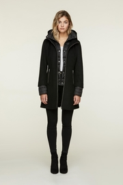 Soia & Kyo Rooney Wool Coat - Product Mini Image