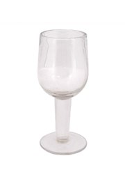 Roost Botero Wine Glass - Front cropped