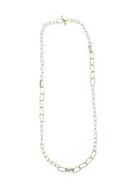 Roost Chained Link Necklace - Product Mini Image