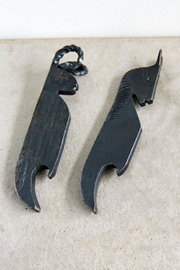 Roost Forged Bottle Openers - Front cropped