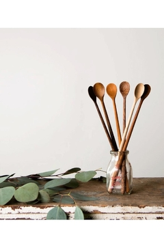 Roost Long-Handle Tasting Spoon - Product List Image