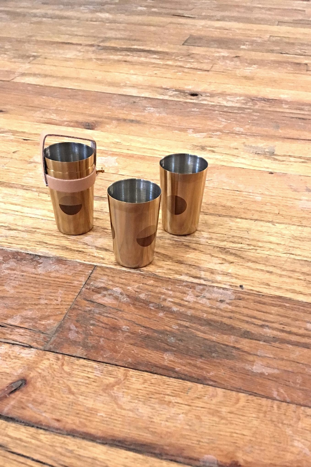Roost Shot Glass Set - Main Image