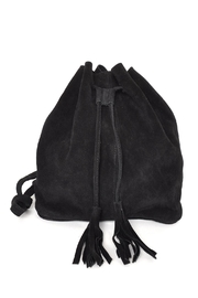 Roost Suede Bucket Bag - Product Mini Image