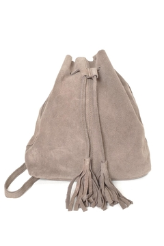 Roost Suede Bucket Bag - Product List Image