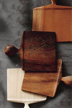Roost Wide Serving Board - Product List Image