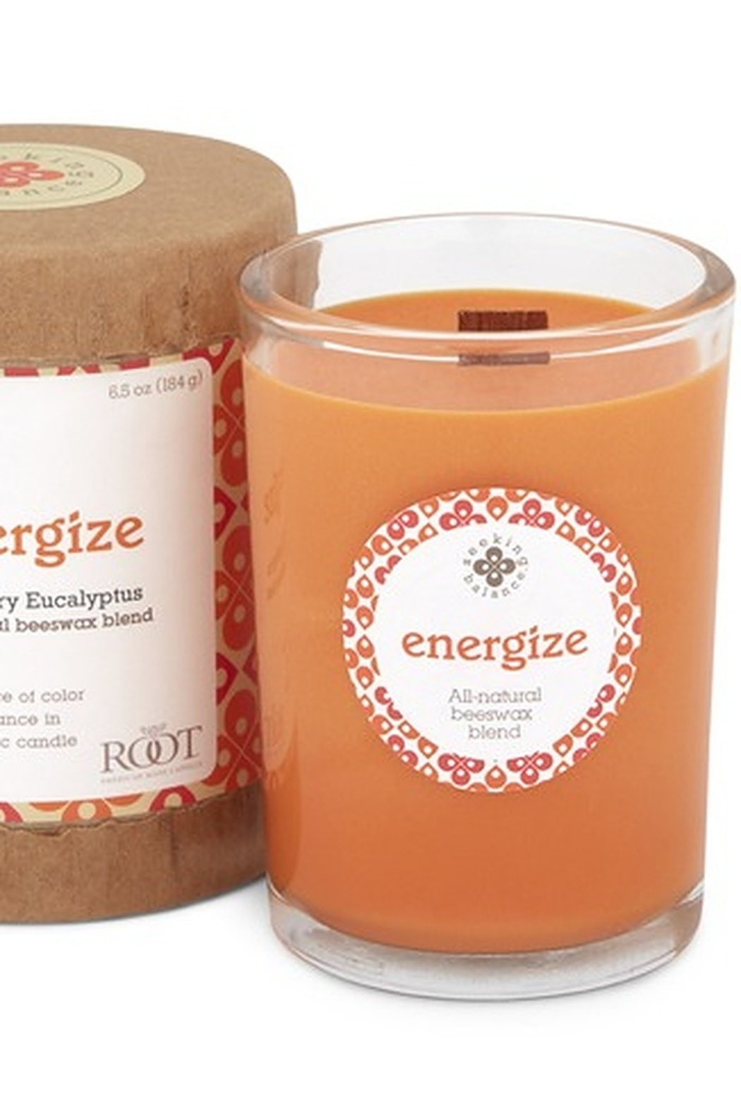 ROOT  Root Candle Energize - Main Image