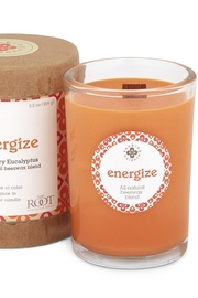 ROOT  Root Candle Energize - Front cropped