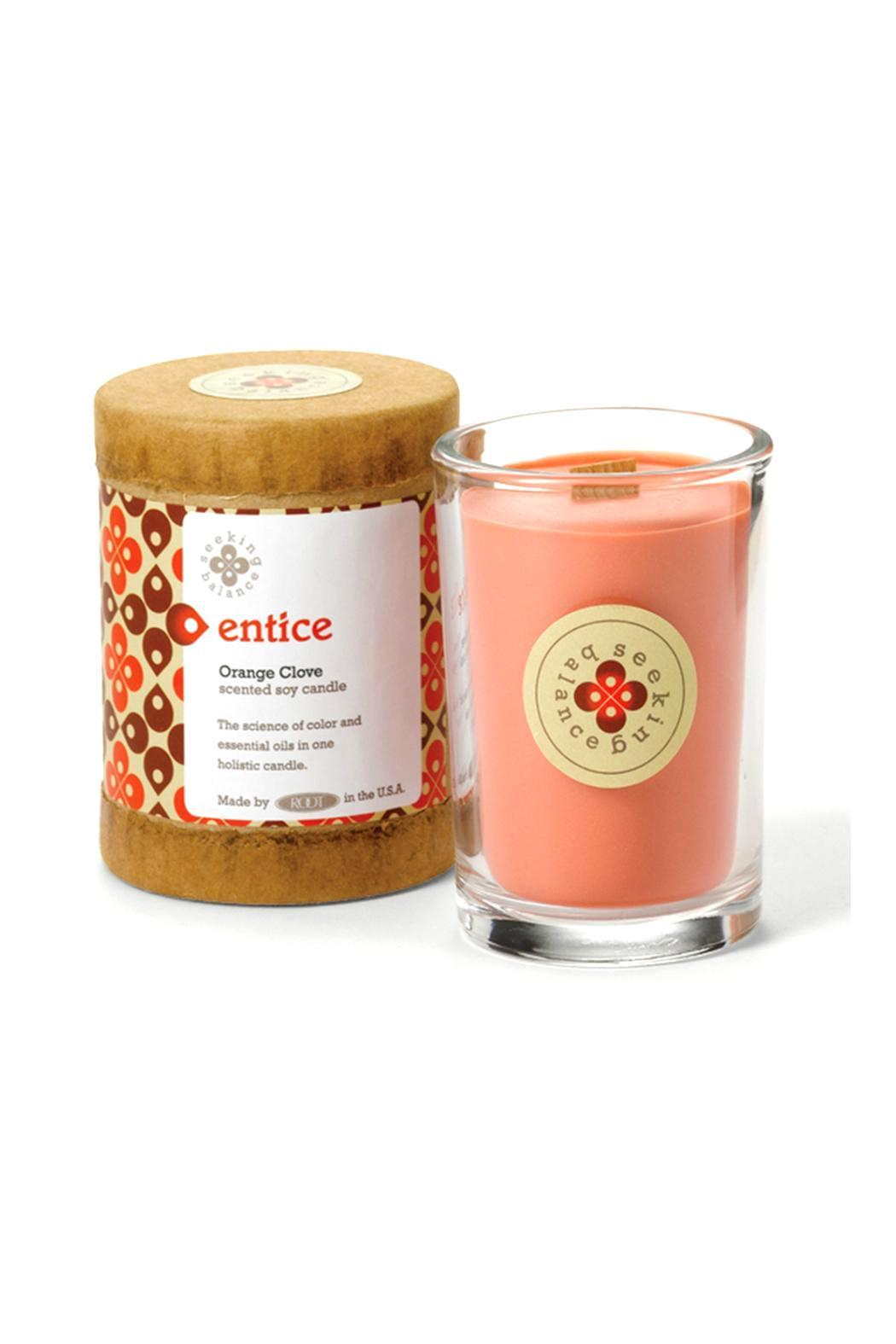 ROOT  Entice Candle - Main Image