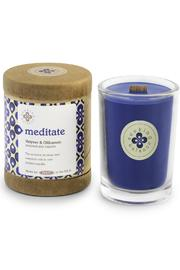 ROOT  Meditate Spa Candle - Product Mini Image