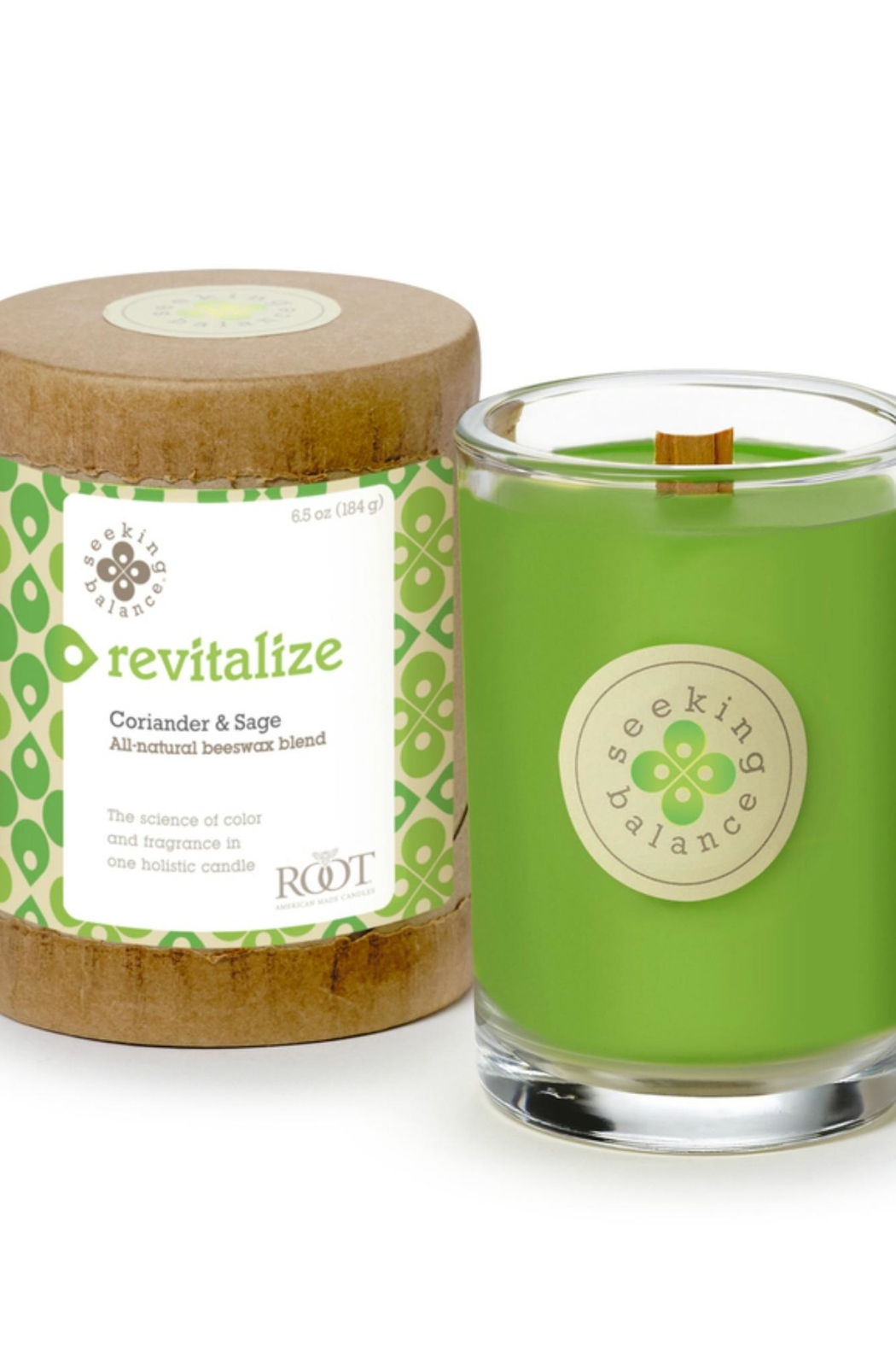 ROOT  Revitalize Candle - Main Image