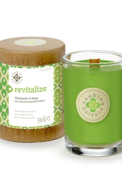 ROOT  Revitalize Candle - Alternate List Image