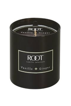 ROOT  Vanille - Ginger Candle - Alternate List Image