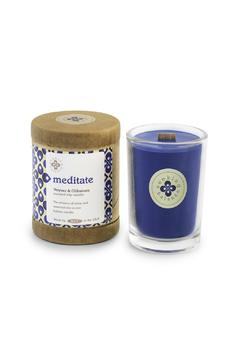 ROOT  Meditate Candle - Alternate List Image