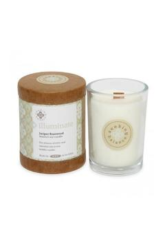Root Candle Juniper Rosewood Candle - Alternate List Image