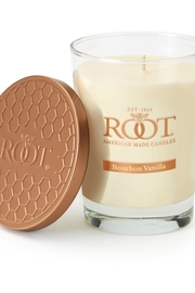Root Candle Lg Bourbon Vanilla - Product Mini Image