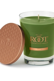 Root Candle Lg Hosta Candle - Product Mini Image