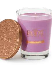 Root Candle Lg Lavender Vanilla - Product Mini Image