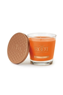 Root Candle Wooded Citrus Candle - Alternate List Image