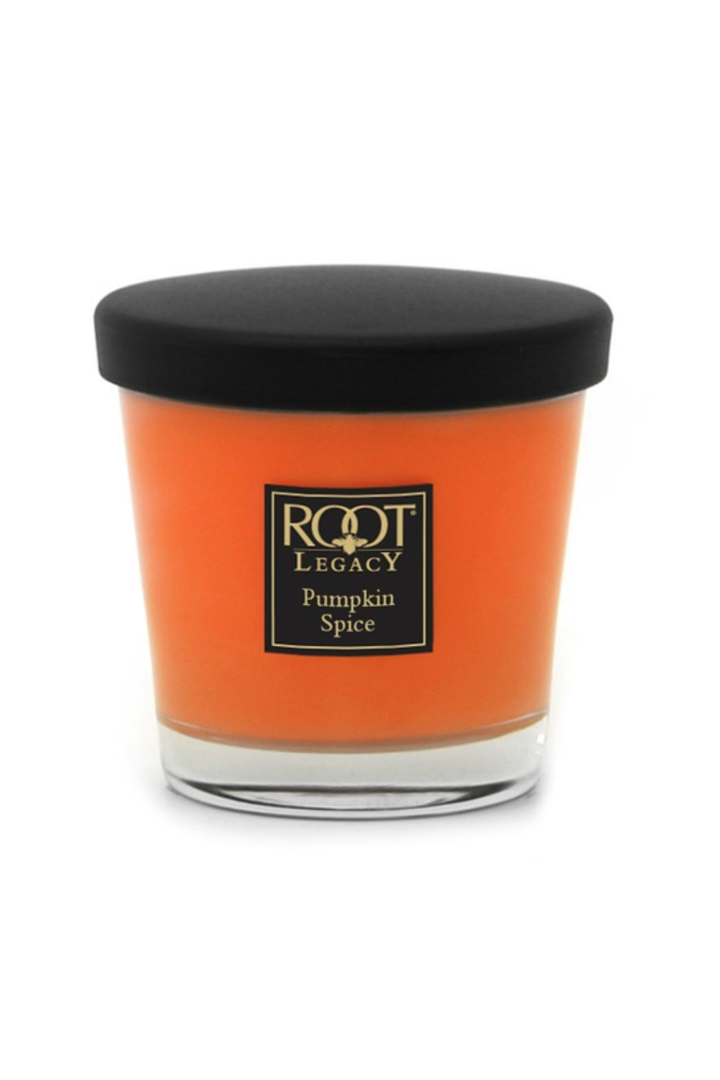 Root Candle Small Pumpkin Spice - Main Image
