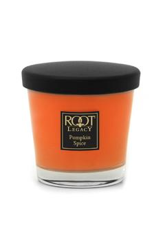 Root Candle Small Pumpkin Spice - Alternate List Image