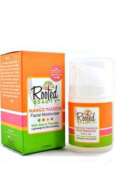 Rooted Mango Passion Moisturizer - Product List Image