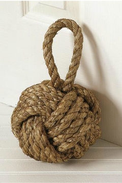 Two's Company Rope Door Knot - Alternate List Image