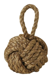 Two's Company Rope Door Knot - Product Mini Image
