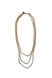 Rope the Moon Allure Layered Necklace - Product Mini Image