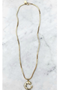 Rope the Moon Revival Pendant Necklace - Product List Image
