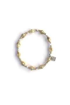 Rope the Moon Siren Bracelet - Alternate List Image